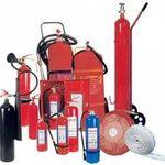 Crimson Fire Risk Services Ltd profile image.