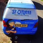 Spotless Cambridge Ltd profile image.