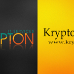 Krypton IT Services profile image.