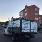 Dorking Recycle & Waste Clearance profile image.
