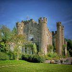 Augill Castle profile image.