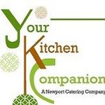 Kitchen Companion Catering & Bar Service profile image.