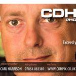 CDHPIX profile image.