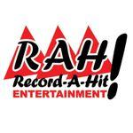 Record-A-Hit Entertainment profile image.