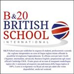 B&20 British School profile image.