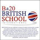 B&20 British School