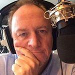 Mark Ewart Voiceover profile image.