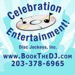 Celebration Entertainnmet Disc Jockey's profile image.