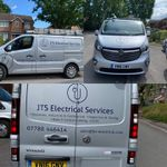 JTS Electrical Services profile image.
