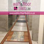 Wall and Floor Tiles Ltd profile image.