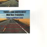 Travel link profile image.