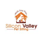 Silicon Valley Pet Sitting logo