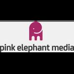 Pink Elephant Media profile image.