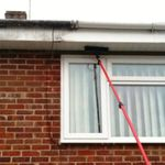 Ray & Sons Window Cleaning Services profile image.