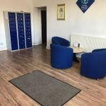The physiotherapy centre  profile image.