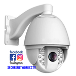 Securenetworkcctv profile image.
