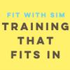 Simone Dews Personal Trainer profile image