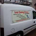 TCN Cleaning Services profile image.