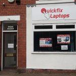 Quickfix Laptops profile image.