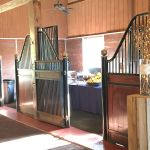 The Stables at Strawberry Creek profile image.