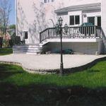 R.M.Cacciapaglia Landscape & Tree Corp. profile image.