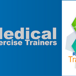 Medical Exercise Trainers  profile image.