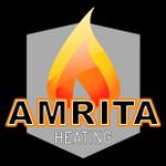 Amrita Plumbing And Heating profile image.