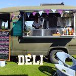 Deli Truck profile image.