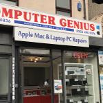 Computer genius  profile image.