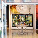 Nancy Krause Floral Design & Garden Antiques profile image.