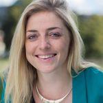 Chloe Foy Coaching profile image.