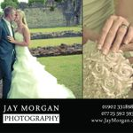 Jay Morgan Photography profile image.