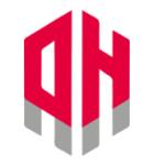 DH Building Projects Ltd profile image.