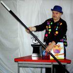 Tony Balloonman  profile image.