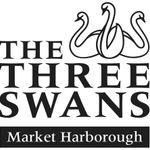 The Three Swans Hotel, Market Harborough profile image.