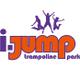I-Jump Indoor Trampoline Park logo
