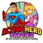 Action Hero Parties