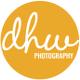 dhw photography logo