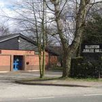 Ollerton Jubilee Hall profile image.