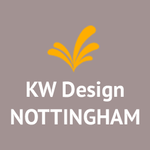 KW Design Nottingham profile image.
