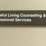 Peaceful Living Counseling & Professional Services profile image.