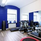Physiotherapy London (Canary Wharf)
