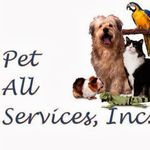 Pet-All-Services profile image.