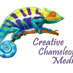 Creative Chameleon Media profile image.