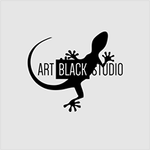 Art Black Studio profile image.