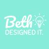 Beth Designed It. profile image