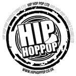 Hip Hop Pop Ltd profile image.