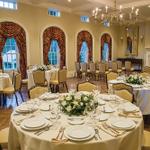 Peter Allen Inn & Event Center profile image.