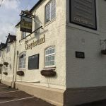 The Greyhound, Main Street, Botcheston LE9 9FF profile image.