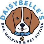 Daisybelle's Dog Walking & Pet Sitting profile image.